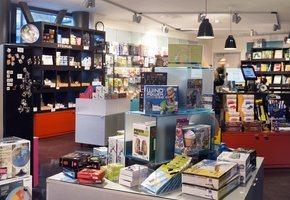 VilFinne er en butikk som inspirerer til lek og lærelyst.